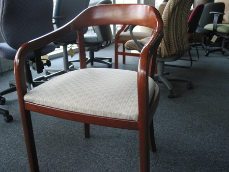 C1019   Cumberland Furniture Chairs