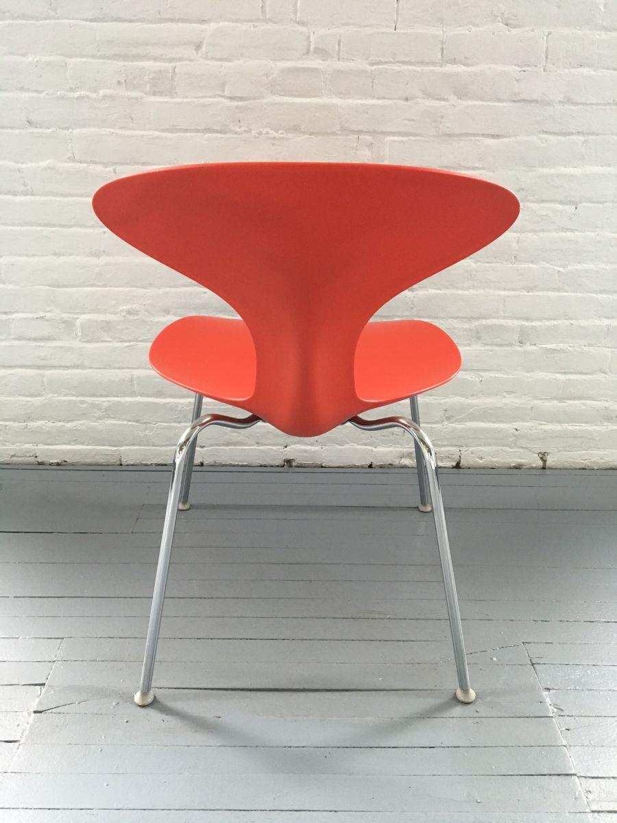 Bernhardt Orbit Stack Chairs
