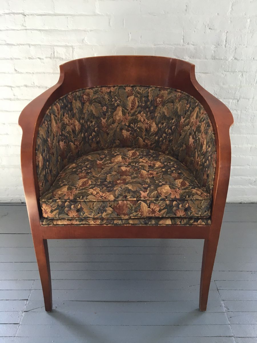 C2598C - Bernhardt Side Chairs