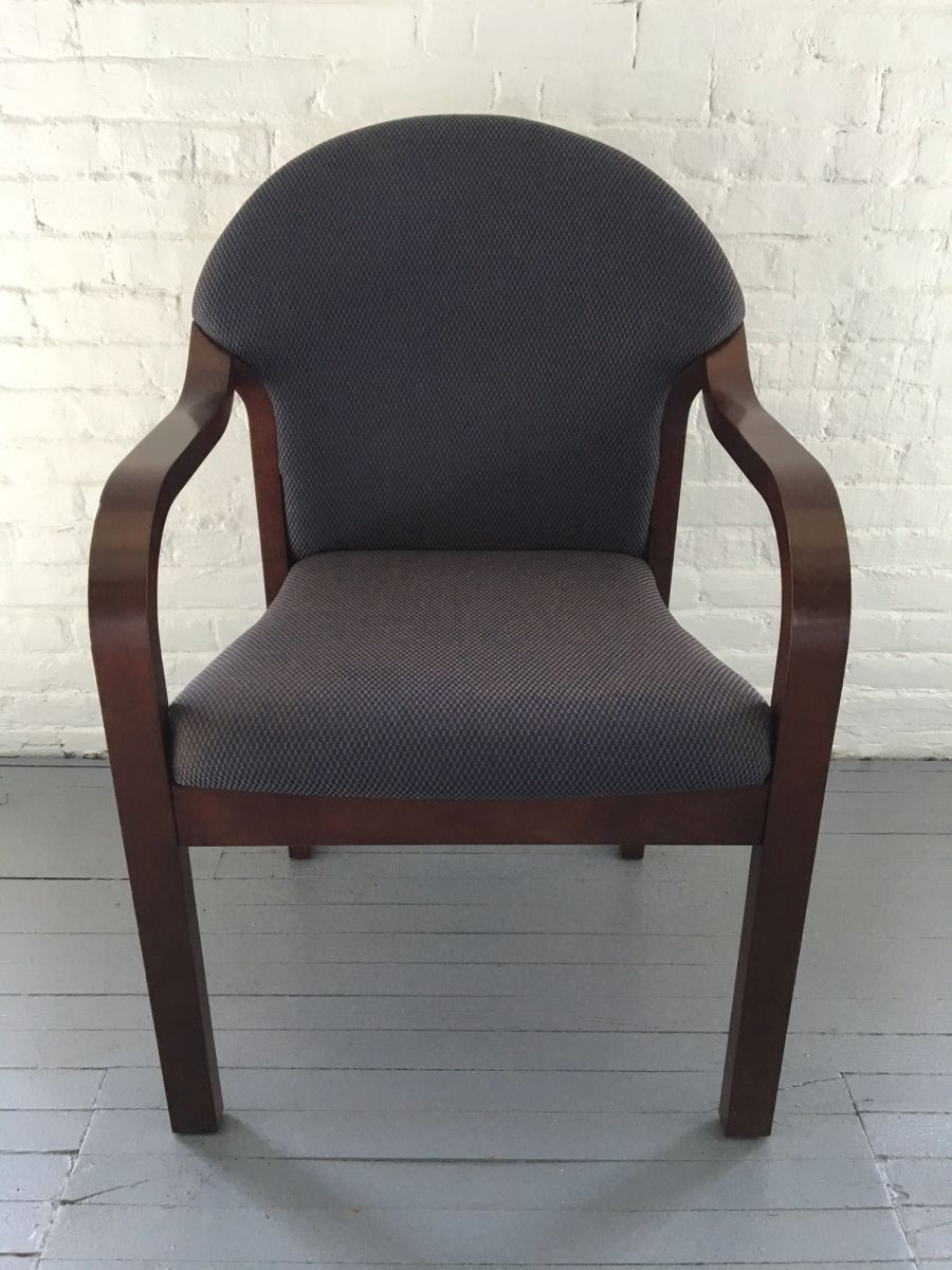 C61108C   Side Chair By Kimball