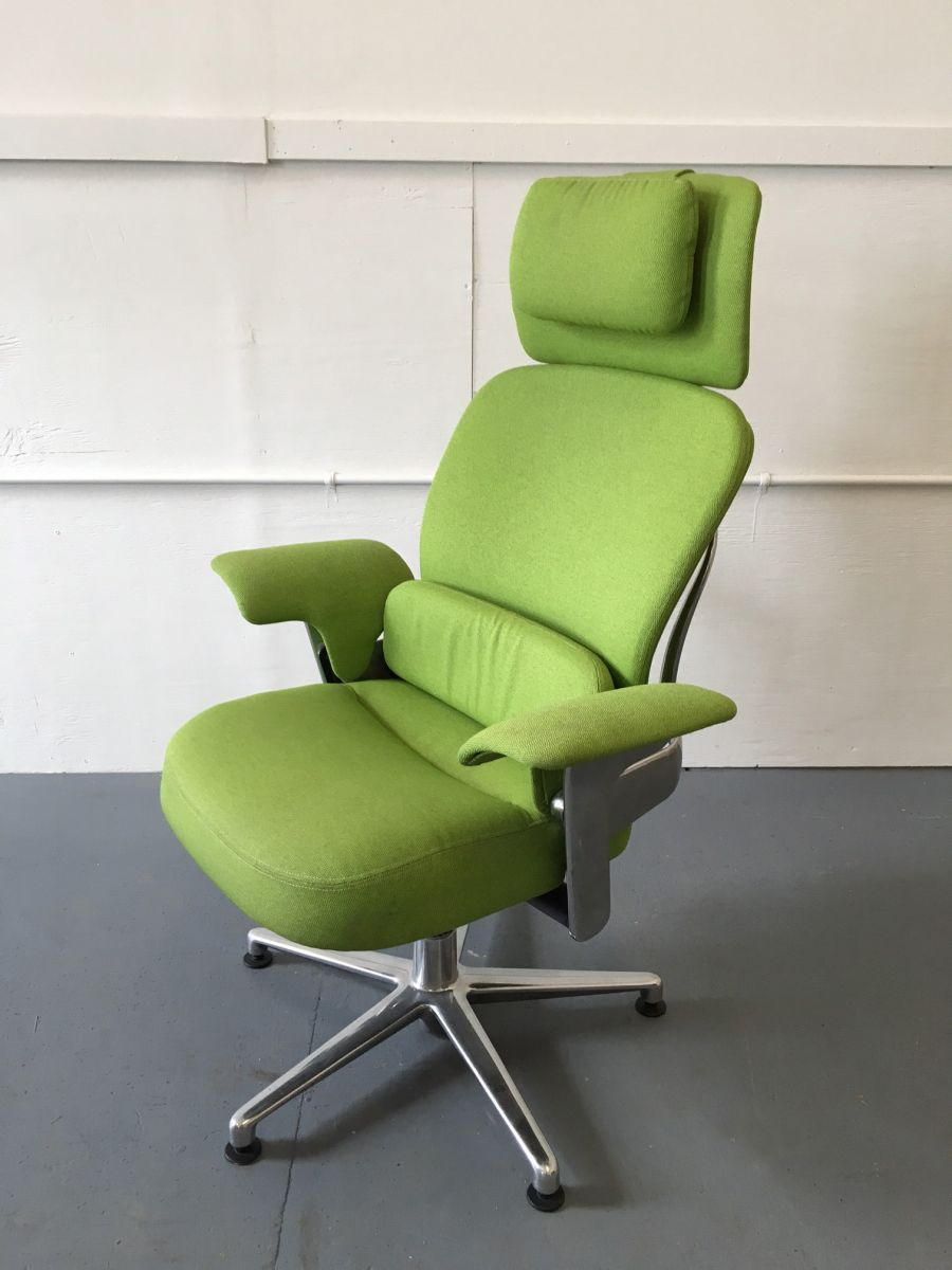 Ergonomic Office Chair Design Products