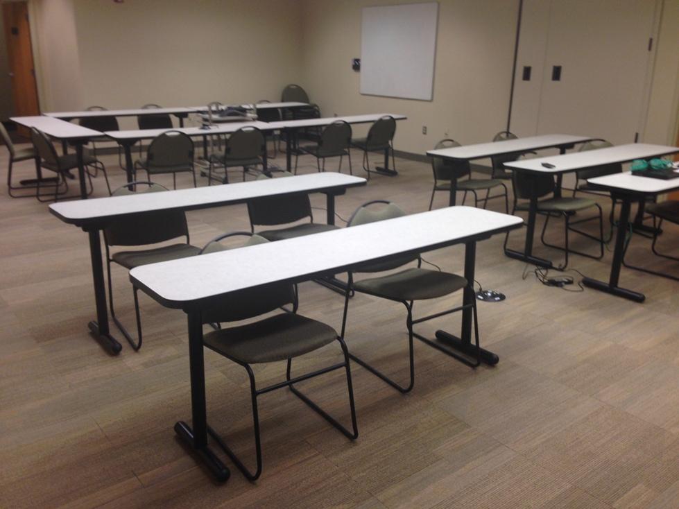 TT12002C   Kimball Training Tables
