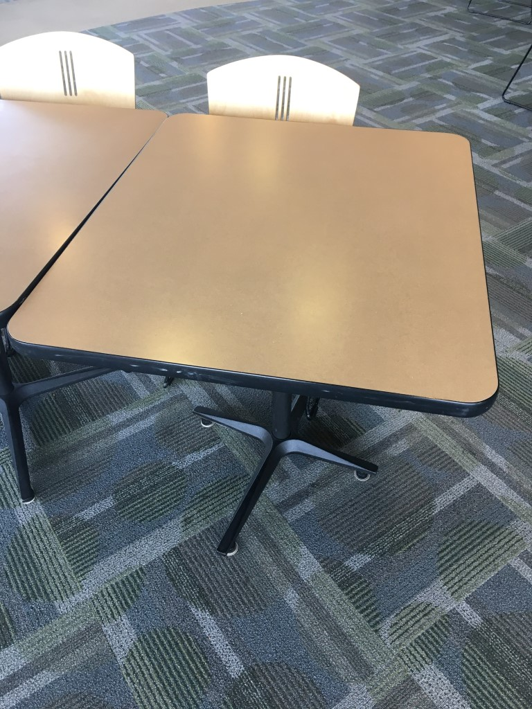 CD6017C - Leland International Cafe Tables