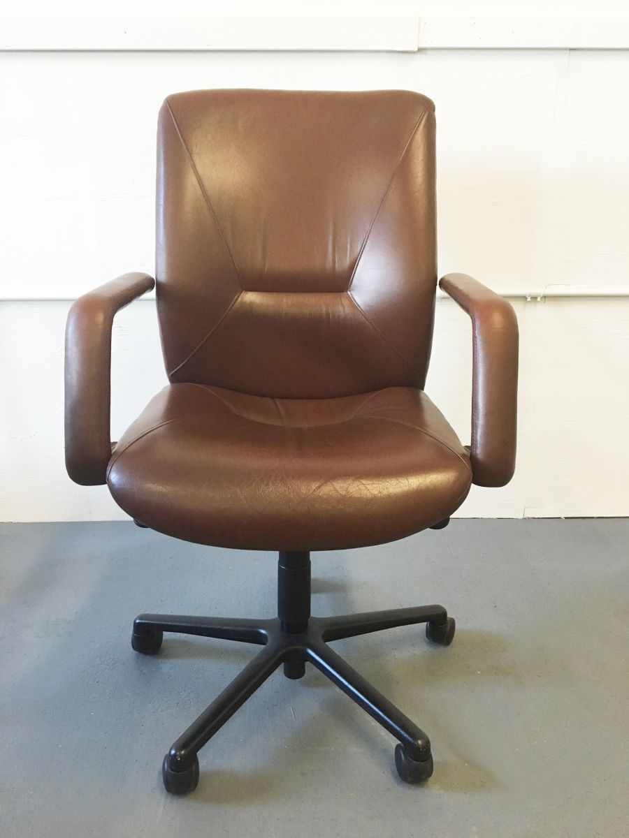 Groovy Keilhauer Leather Chairs C61153J Conklin Office Furniture Caraccident5 Cool Chair Designs And Ideas Caraccident5Info
