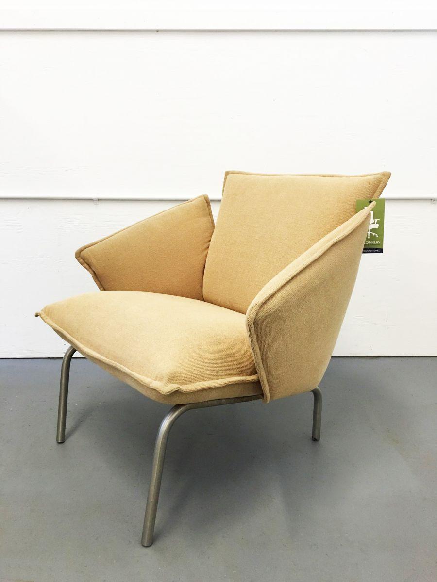 Fritz Hansen Vico Lounge C61172c Conklin Office Furniture