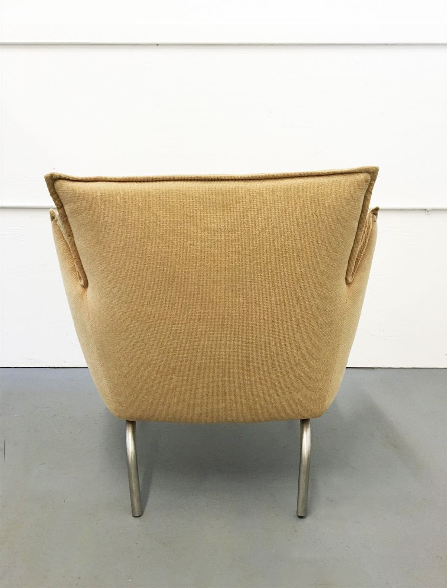 Fritz Hansen Vico Lounge