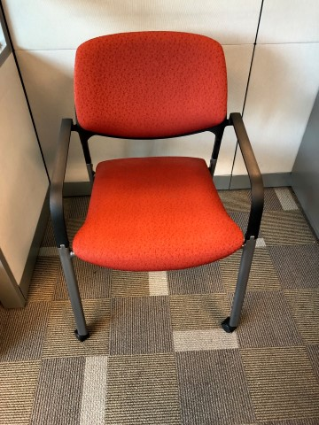 C61467J - Vecta Stack Chairs