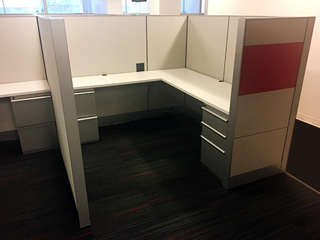 W6120 - Knoll Workstations