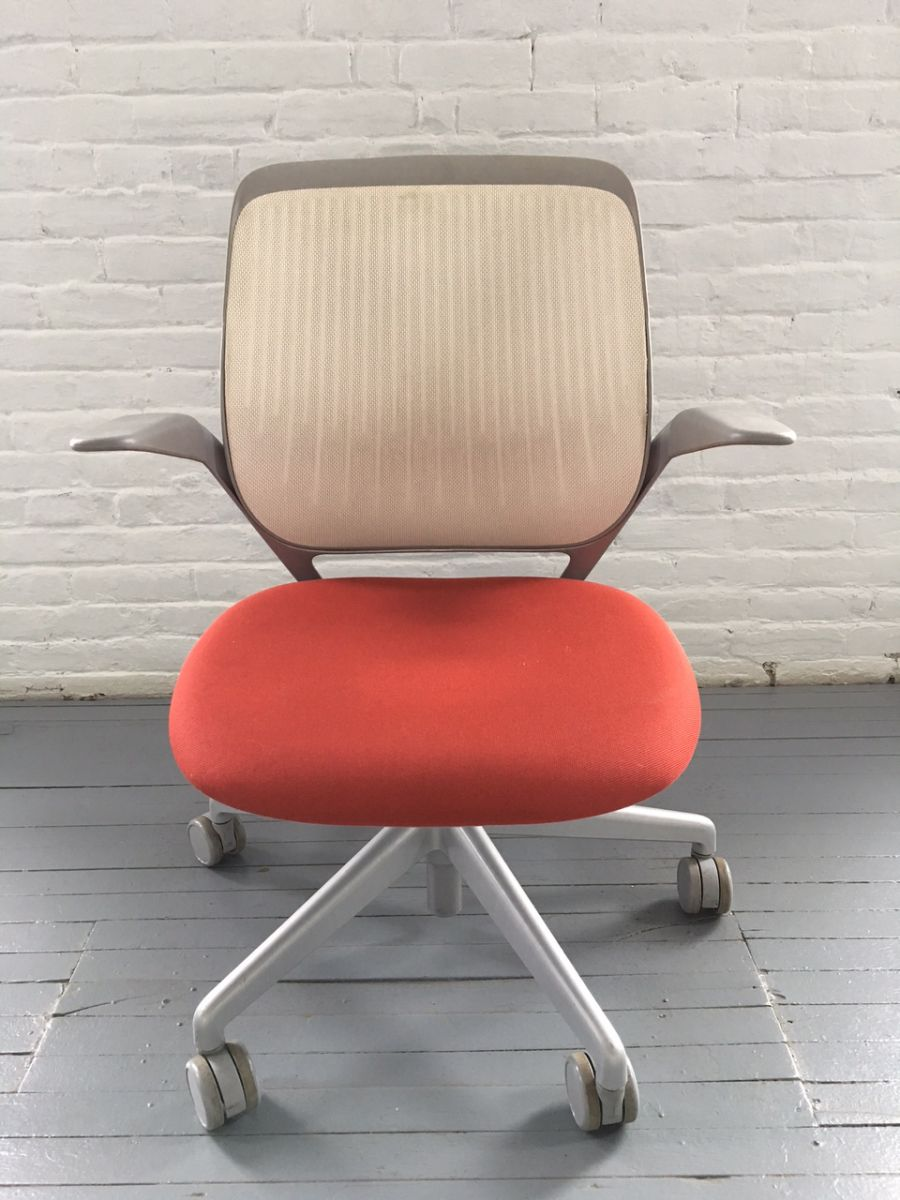 C61102C   Steelcase Cobi Chairs