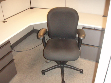 Knoll Desk Chairs