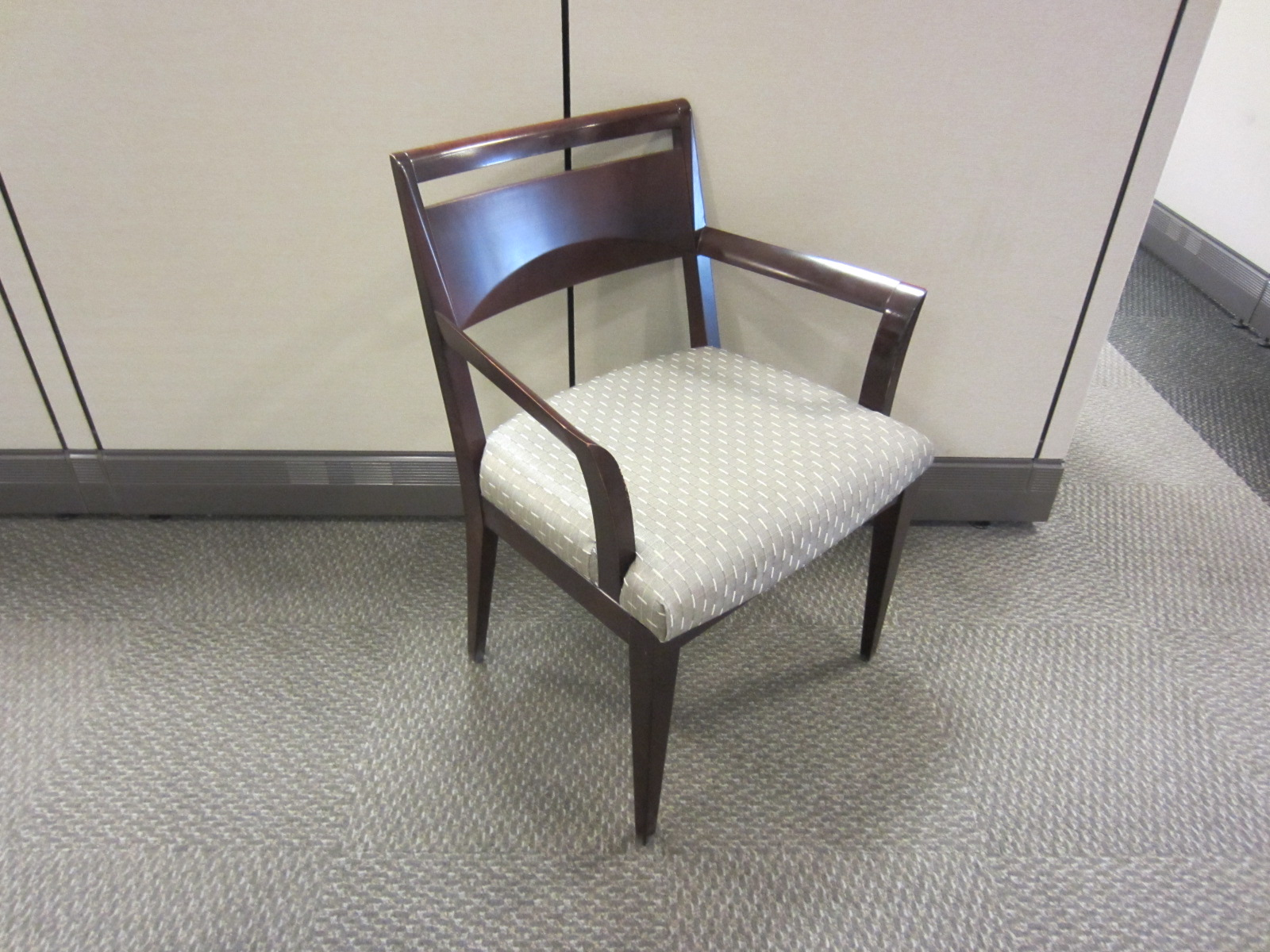 Ofs Wood Side Chairs Conklin Office Furniture