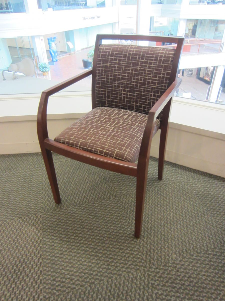 Ofs Side Chairs Conklin Office Furniture