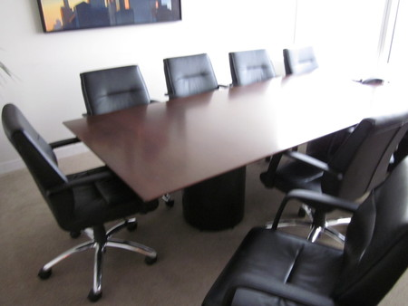 Ten foot conference table refurbished conference tables for 10 ft conference table