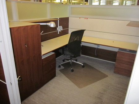 Unifor Workstations Conklin Office Furniture