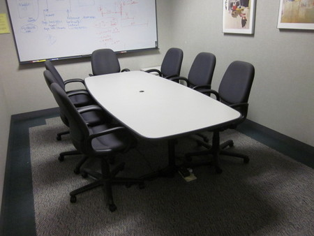 Steelcase Conference Tables