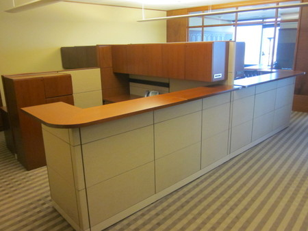 Conklin Used Office Furniture