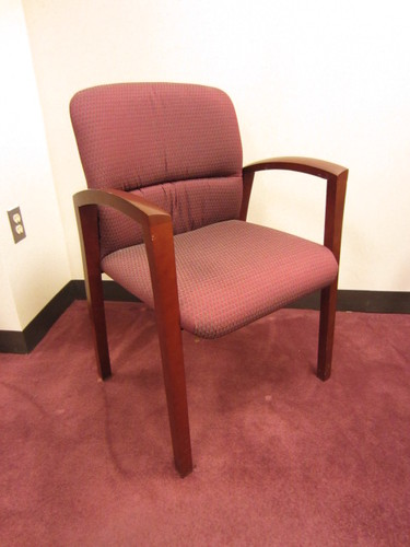 C2921L   Kimball Side Chairs