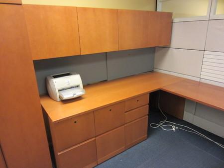 Smed Office Desk Conklin Office Furniture