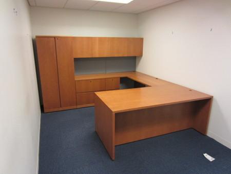Smed Executive Desk Sets Conklin Office Furniture