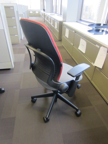 Steelcase Leap Chairs Conklin fice Furniture