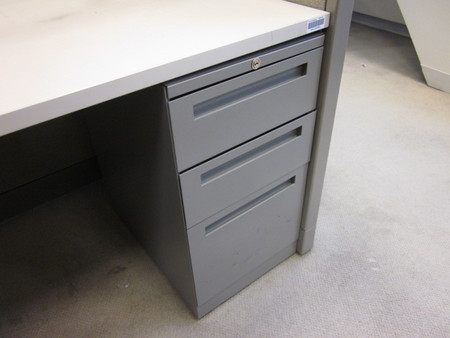 Allsteel Used Cubicles And Allsteel Concensys Workstations