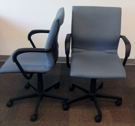 Steelcase Protege Chairs - Conklin Office Furniture