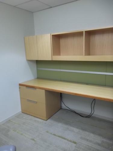 Geiger Desks Conklin fice Furniture