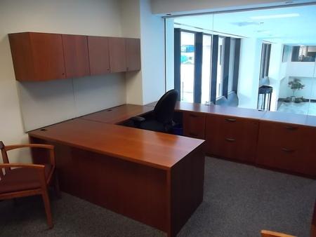Steelcase U Shape Desk Sets Conklin Office Furniture