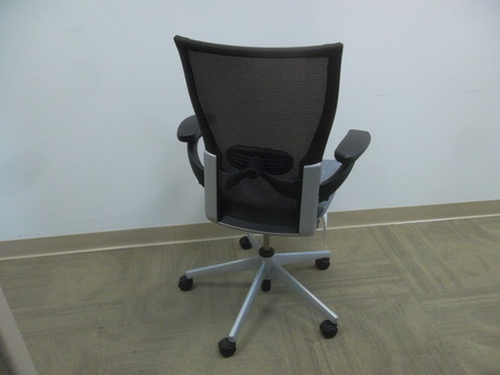 Haworth X99 Desk Chairs Conklin Office Furniture