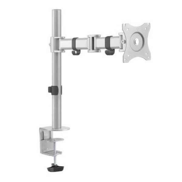 A6016 - Single Simple Height Adjustable Monitor Arm