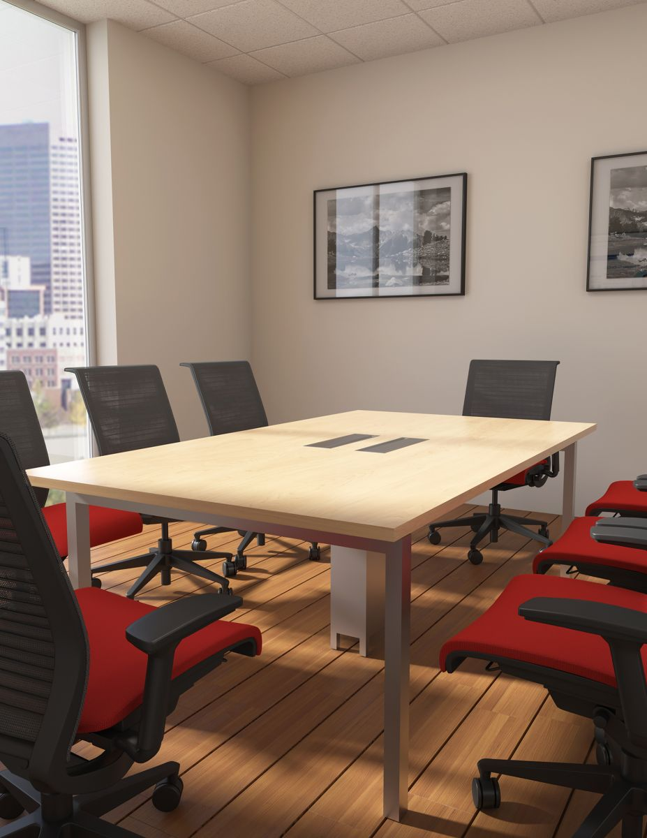 Stretch Conference Tables