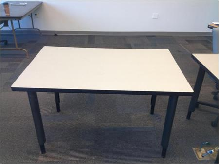 T3680   Vecta Conference Tables