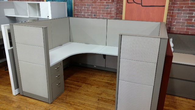 W6101A - Steelcase Answer Workstations
