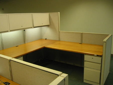 75 Cubicles Now Available! (W039)