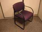Steelcase Snodgrass Side Chairs (C169)