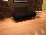 Modern Reception Area Couch (R182)