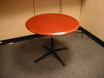 Cherry Round Table (T217)