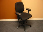 Black Sensor Task Seating (C220)