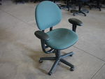 Steelcase Criterion Seating (C277)