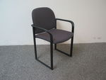 Gunlocke Contura Side Chairs (C351)