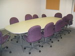 Laminate Conference Tables (T369)