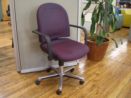 Gunlocke Task Chairs (C555)