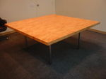Square Conference Table (T575)