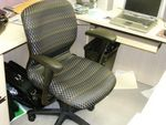 Haworth Improv Task Chairs (C601)