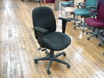 Global Task Seating (C604)