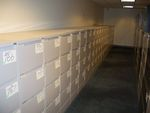 Steelcase 4 Drawer Legal File (F651)