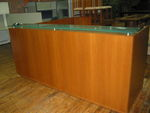Halcon Reception Desk (R696)