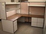 Steelcase Desk Sets (D703)