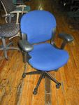 Herman Miller Equa Chairs (C730)