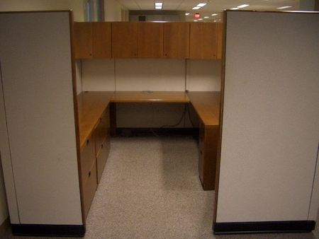 160 Steelcase Elective Elements Cubicles (W817)